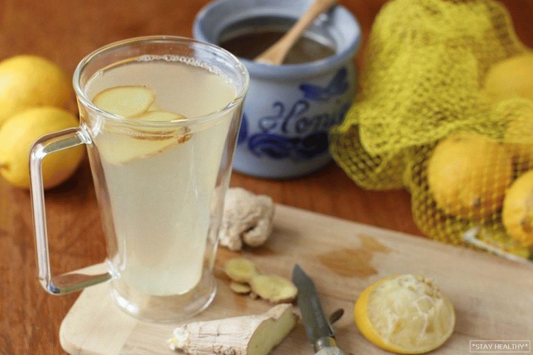 természetes tea a fogyásig