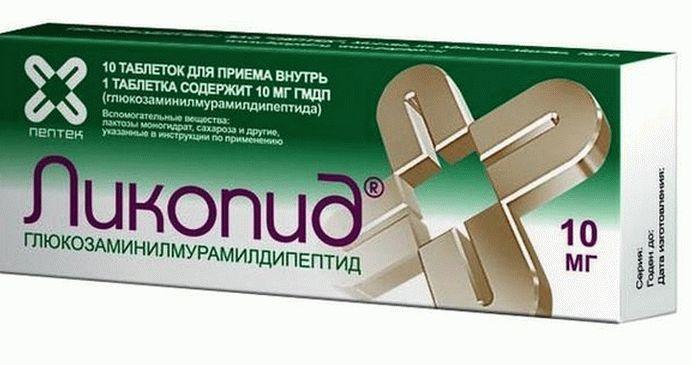 pikkelysömör gyógyszer likopid